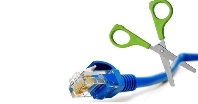 مدیرعامل شاتل: اختلالات اینترنت به دلیل کم کاری اپراتورها نبوده است!