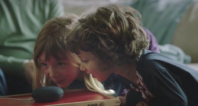 گوگل اسیستنت در تربیت کودکان به شما کمک میکند