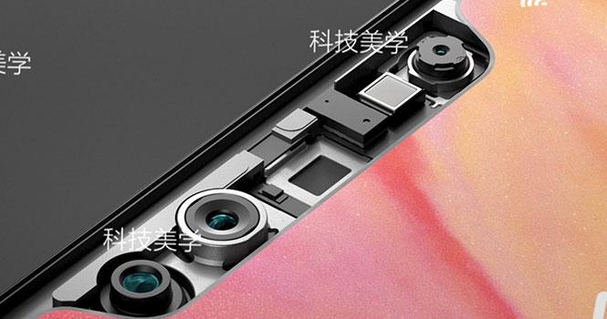 شیائومی می ۸ به تکنولوژی تشخیص چهرهی سه بعدی مجهز میشود