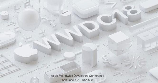 کنفرانس جهانی توسعه دهندگان اپل ۲۰۱۸ از ۱۴ خرداد ماه آغاز میشود