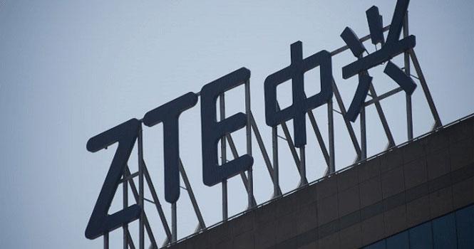 ترامپ توافق رفع تحریم های شرکت ZTE را لغو کرد