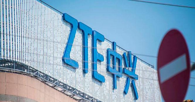 توقف فعالیت های کمپانی ZTE و ضرر 3 میلیارد دلاری به دلیل تحریم های آمریکا