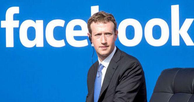 توضیحات زاکربرگ به سران اروپا در مورد رسوایی اخیر فیسبوک