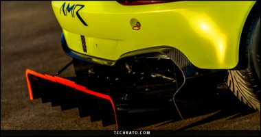 آستون مارتین ونتیج GT3 مدل سال 2019