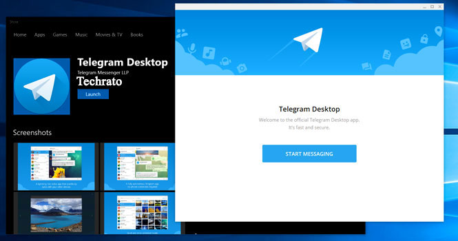 تلگرام آلفا (Telegram Alpha) بدون فیلتر برای دسکتاپ ؛ تلگرام ضدفیلتر میشود؟