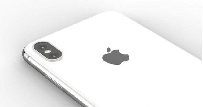 رندرهای جدیدی از گوشی آیفون X پلاس 6.5 اینچی اپل: یک آیفون زیبا