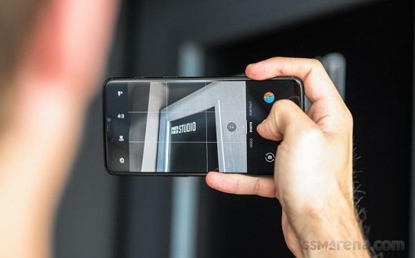 یک دوربین 16 مگاپیکسلی جدید با عملکرد متفاوت