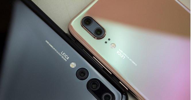 گوشیهای اندروید بیشتری در سال 2019 با دوربین های سه گانه عرضه میشوند