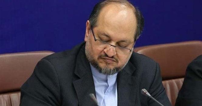مخالفت وزیر صنعت با کاهش 10 درصدی سالانه تعرفه واردات خودرو