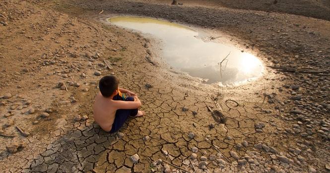 بحران کم آبی بیداد میکند ؛ علم برای مقابله با بی آبی چه راهکاری دارد؟