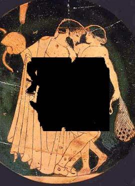 عشق افلاطونی