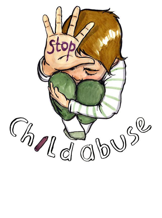 آزار کودکان