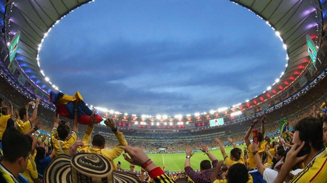 استادیوم جام جهانی