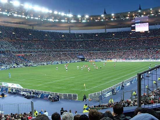جام جهانی فرانسه