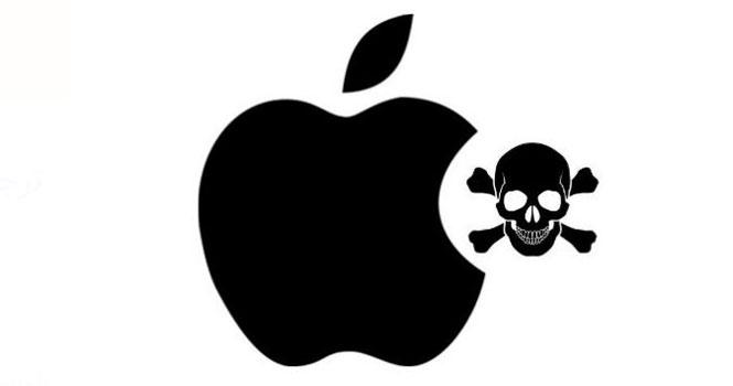 پنهان کردن بدافزارها در کدهای اپل؛ آسیب پذیری 10 ساله اپل فاش شد