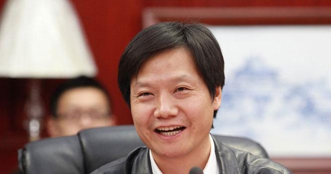 پاداش ۱.۵ میلیارد دلاری بی قید و شرط به مدیرعامل شیائومی