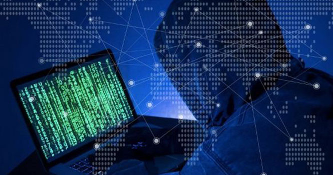 حمله ی هکرهای چینی به کامپیوترهای کنترل کننده ماهواره در آمریکا و آسیا