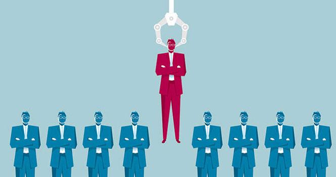 استخدام کارمندان با هوش مصنوعی ؛ جذب استعدادها راحت تر می شود