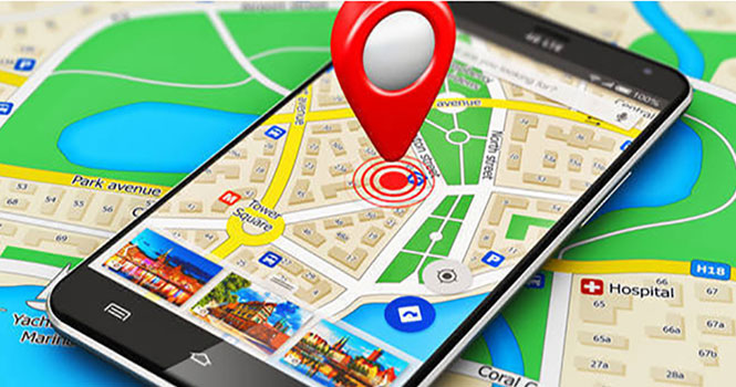 افزایش ویژگی های گوگل مپس ؛ گوگل مپس بزرگترین بروزرسانی خود را دریافت کرد