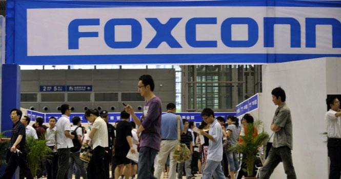 فاکسکان بزرگترین شرکت فناوری چین خواهد شد؛ همکاری با شرکتهایی فراتر از اپل