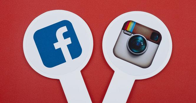 فیسبوک و اینستاگرام قصد کمک به معتادان را دارند