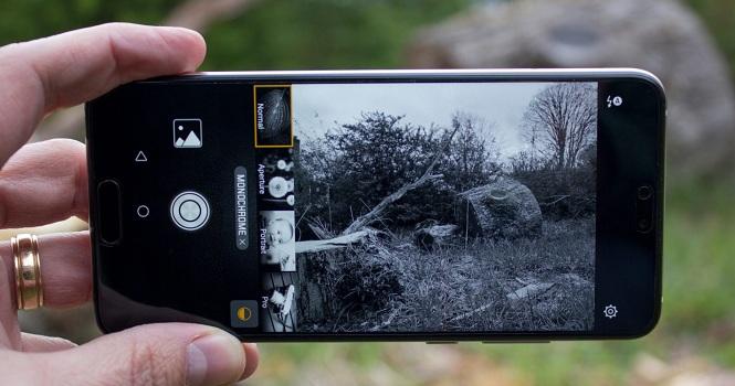 آپدیت هواوی پی 20 پرو قابلیت فیلمبرداری سوپر اسلوموشن را برای آن به ارمغان آورد