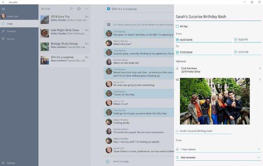 تلاش مایکروسافت برای افزایش قابیلت های اسکایپ 2