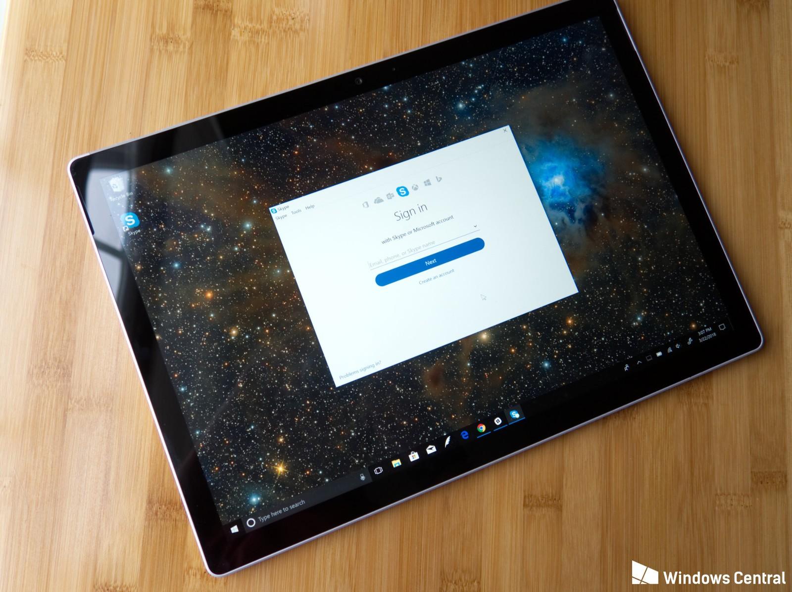 تلاش مایکروسافت برای افزایش قابیلت های اسکایپ 6