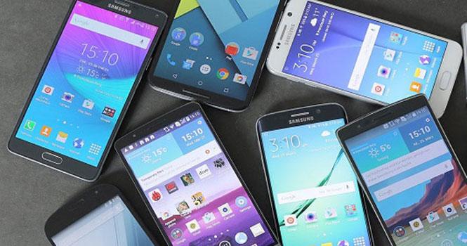 افزایش واردات تلفن همراه به کشور تا 736 هزار گوشی