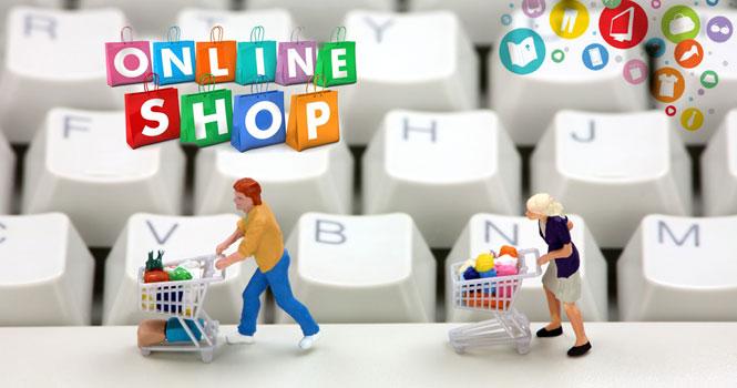 بررسی میزان فروش اینترنتی در کشور؛ کسب و کارهای سنتی به روز شوند