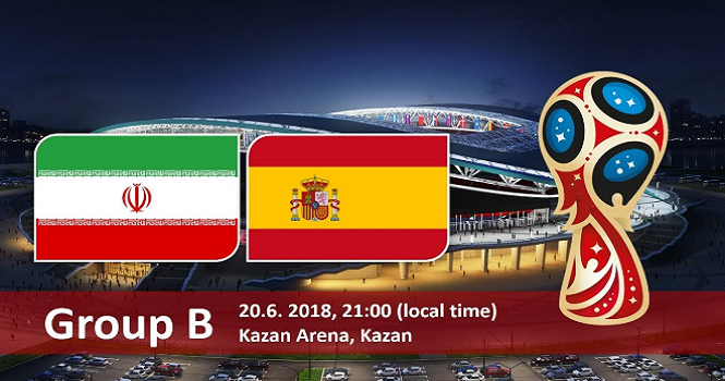 بازتاب بازی ایران و اسپانیا در شبکههای اجتماعی ؛ اسپانیا برد، ایران نباخت !