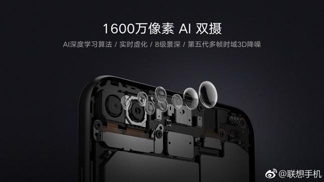 مشخصات لنوو کی 5 نوت مدل 2018