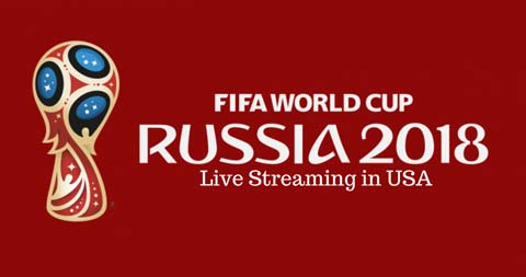 پخش انلاین جام جهانی