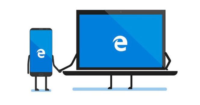 افزایش دانلود مرورگر مایکروسافت اج اندروید تا مرز ۵ میلیون