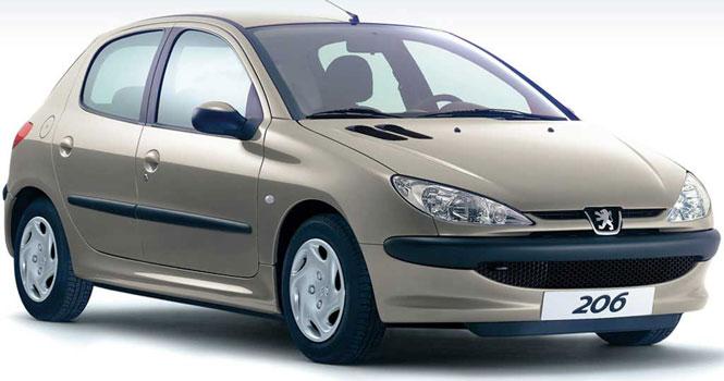پیش بینی قیمت های جدید خودروهای تولید داخل از اول تیرماه
