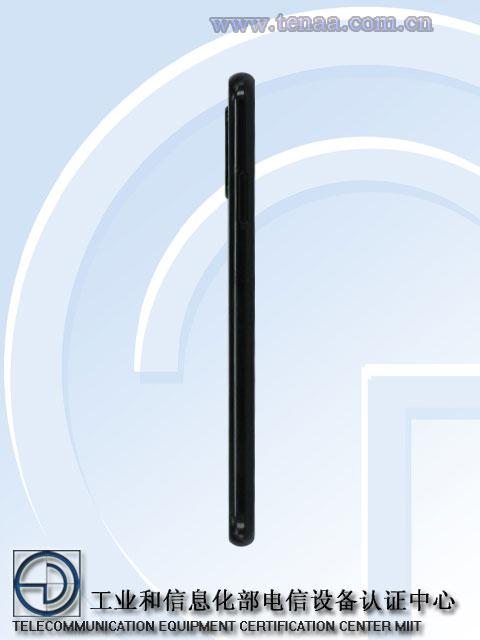 گوشی میان رده نوکیا 5.1 پلاس با شماره سریال TA-1109 در تنا رویت شد