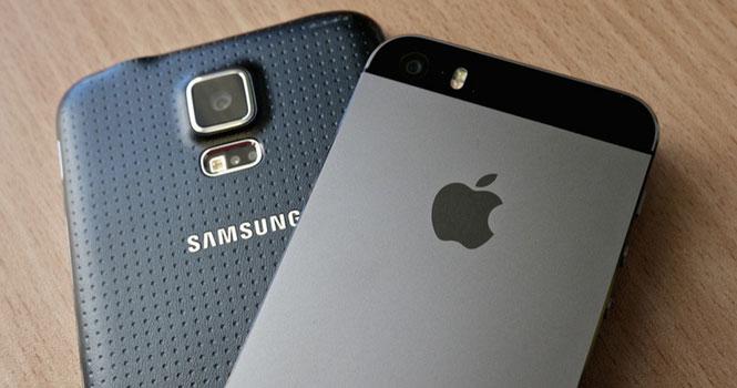 تلاش سامسونگ برای پایین آوردن جریمه های پرداختی به اپل