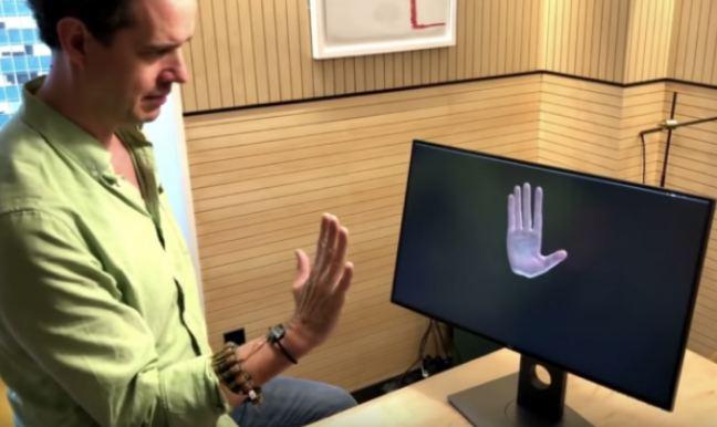 خواندن ذهن انسان با یک دستبند هوشمند