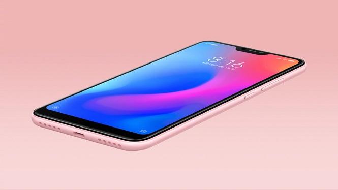 کمپانی چینی شیائومی از معرفی رسمی گوشی شیائومی ردمی 6 پرو (Xiaomi Redmi 6 Pro) در 4 تیر ماه (25 ژوئن) خبر داده است.