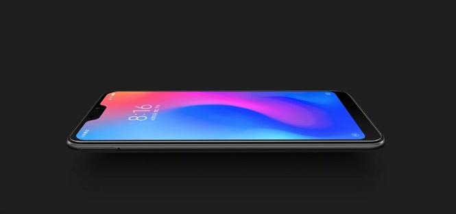 گزارشهای قبلی حاکی از آن بودند که این گوشی میانرده از صفحه نمایش 5.84 اینچی برخوردار شده که از رزولوشن فول اچ دی پلاس پشتیبانی میکند و در نسبت ابعاد 19:9 ساخته میشود.