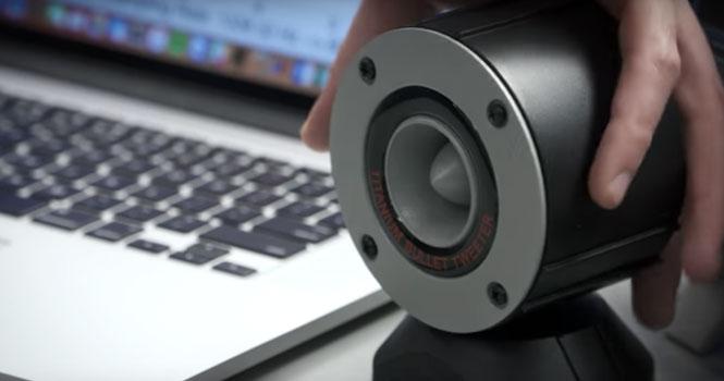 ارسال امواج صوتی و فراصوتی روشی جدید برای حملات سایبری
