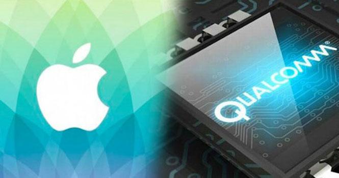 مشکلات اپل و کوالکام پایانی ندارد؛ به خطر افتادن امنیت ایالات متحده و توسعه فناوری ۵G