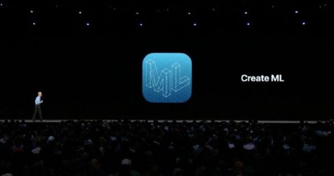 استفاده از مدل های هوش مصنوعی با ابزار جدید CreateML