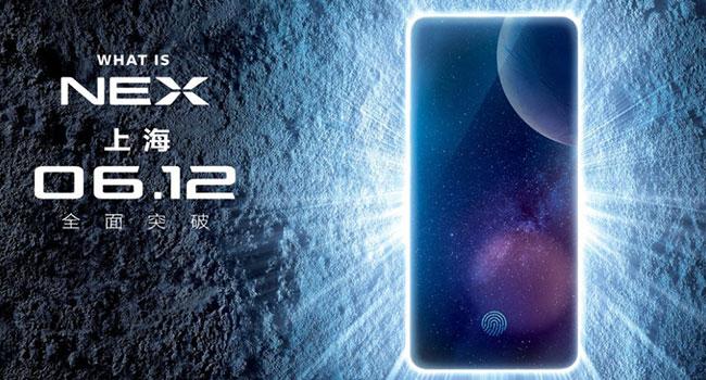 جزئیات جدیدی از ویوو نکس اس (Vivo NEX S) در فضای آنلاین منتشر شد