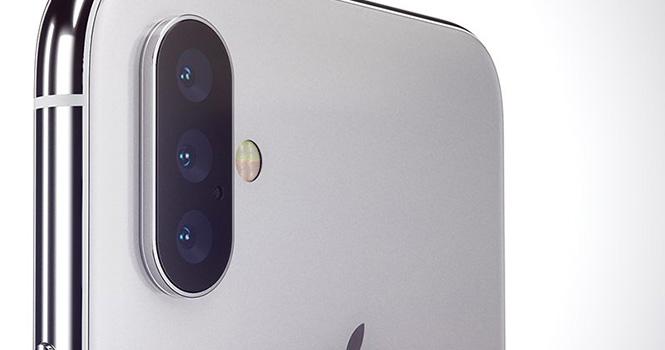 آیفون X پلاس با دوربین سه گانه از آنچه در شایعات میبینید، به شما نزدیکتر است!