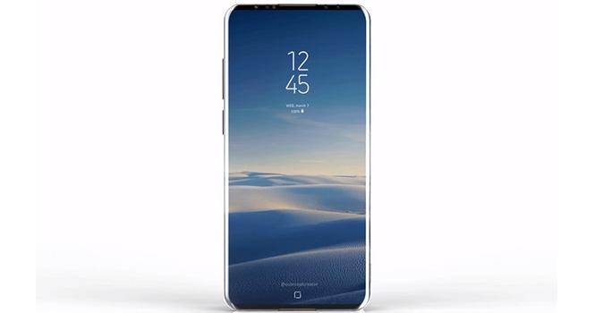 گلکسی اس 10 (Galaxy S10) سامسونگ با مشخصات ویژه در راه است.