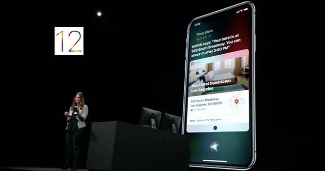 بهترین ویژگیهای iOS 12 که در کنفرانس WWDC 2018 حرفی از آنها زده نشد