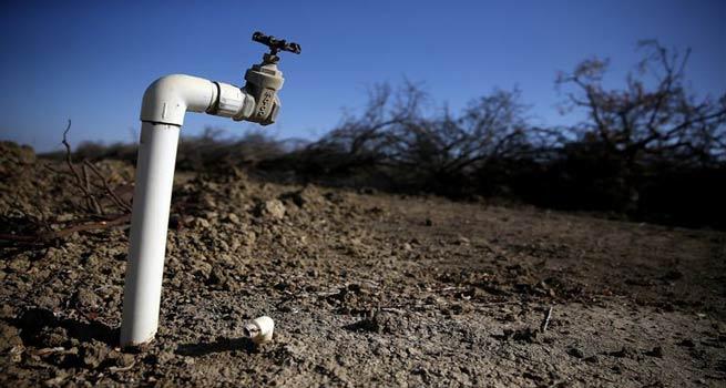 بحران آب و ۱۰ راهکار برای مقابله با آن