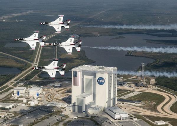 نیروی فضایی آمریکا