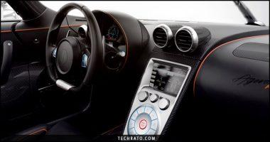 کوئنیگ زگ آگرا RS